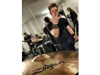 Professional Drummer Available - Gigs, Videos, Records, Photos, Rehearsal