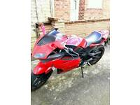 Megelli 125 R **Rare Bike** £400 No offers