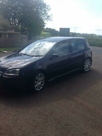 My stunning golf r32 for sale or swaps