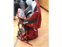 Little Life Child Carrier Voyage S4