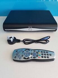 Sky+ HD Box DRX890 (with cable and remote)