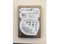 Seagate 500g laptop hard drive