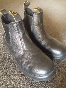 Cougar Kitchen/Safety Boots/Shoes size 9 Sydney City Inner Sydney Preview
