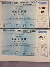 Kevin Hart - What now tour Brisbane tickets for sale Stratton Swan Area Preview
