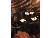 Remote Session Drummer Available
