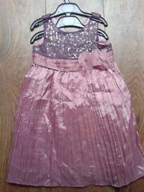Next Signature Dress 12 - 18 Months