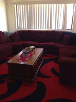 Home furniture all must go moving sale Punchbowl 2196 Canterbury Area Preview