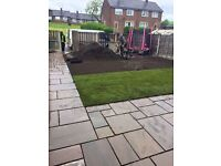 Barlows paving ltd - groundwork landscaping building contractor