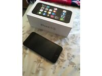 iphone 5s on ee / virgin boxed