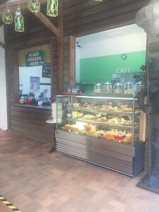 Garden cafe for sale Thornlands Redland Area Preview