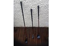 Kids golf clubs to suit 5 to 8