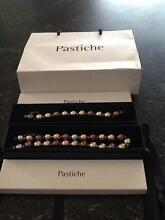 Pastiche Necklace and Bracelet Wagga Wagga Wagga Wagga City Preview