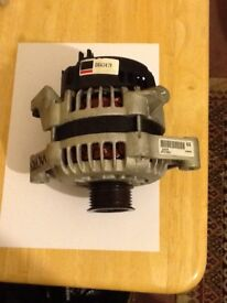 Alternator Delco Remey to fit Vauxhall cars