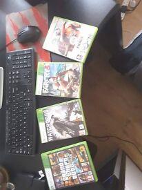 Xbox 360 SLIM 250GB/GO
