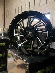 WE OFFER TOP QUALITY RIMS AT THE ABSOLUTE BEST PRICE AVAILABLE!!!