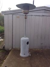 Outdoor Gas Heater Hadfield Moreland Area Preview