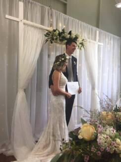Wedding Ceremony Engagements Hire Party Gold Coast Event