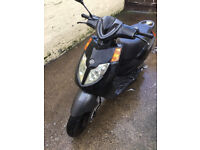 Keeway Pixel 50cc Moped