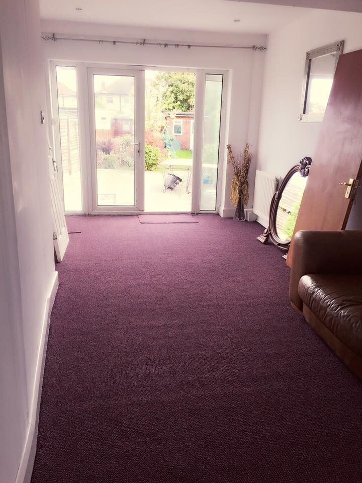 Brand new 1 bedroom house to rent (Council