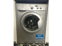 Indesit washer/drier