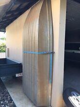 3.1m tinny punt Gunn Palmerston Area Preview