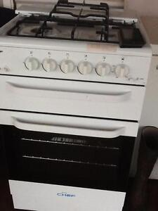 Chef Gas oven - never been installed York York Area Preview