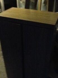 Next DVDs cabinet