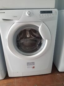 7kg 'Hoover' Digital Washing Machine - Excelllent condition / Free local delivery and fitting