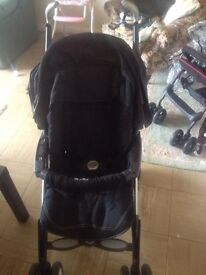 Baby Pram and Toddlers Buggy