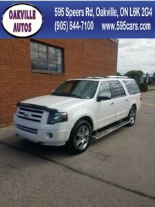 2010 Ford Expedition lExpedition Max  4WD Limited -navi-dvd