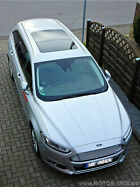 Ford Mondeo Mk5 (BA7) 2.0 TDCi Turnier Test