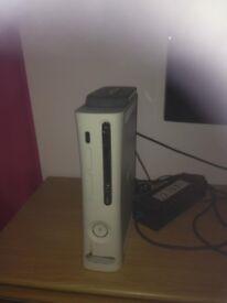Unboxed Xbox 360