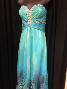 Tony Bowls Prom/Gala Dress 8
