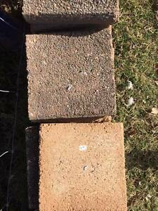 Approx 750 concrete pavers for free Austral Liverpool Area Preview