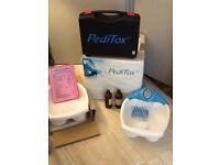 Peditox (Bio-Energy D-Tox)