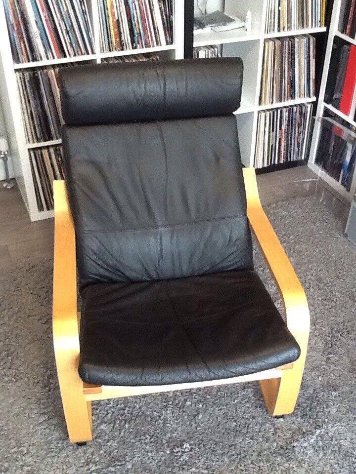 IKEA Armchair | in Newton Abbot, Devon | Gumtree