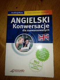 Angielski konwersacje dla zaawansowych ( bez CD) B1-C2