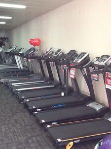 HUGE TREADMILL SALE ON NOW @ Orbit Fitness Rockingham Rockingham Rockingham Area Preview