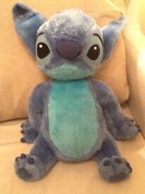 Disney Stitch Soft toy
