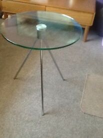 Coffee table from dwell still selling in the shop for 70 pound