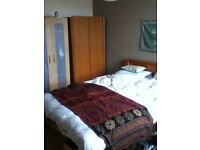 Excellent flat on Leith Walk