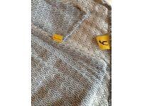 Yaro Woven Wrap Sling, 4.5m