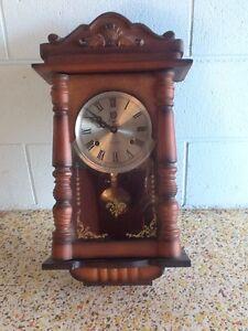 Pendulum clock Rockhampton Rockhampton City Preview