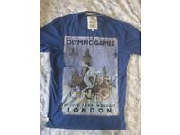 Like New - Next Olympic Games London 1948 t-shirt £5