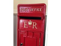 Post Boxes for Hire