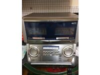 Spares and repairs Stereo