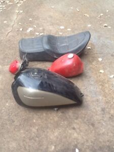 Free motorcycle parts