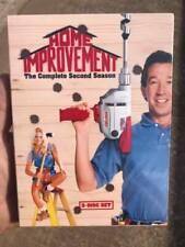 Home Improvement Season 2 DVD New Factory Sealed