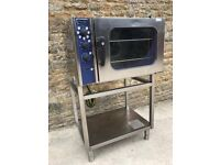 Electrolux commercial oven