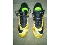 Nike Mercurial Vapor (ACC) Football Boots
